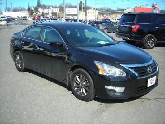 81 The 2015 Nissan Altima Release