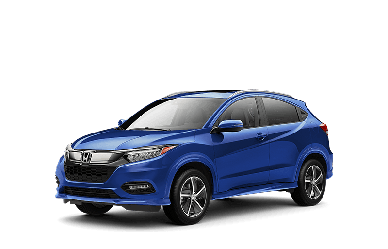 81 The 2019 Honda Hr V New Model And Performance