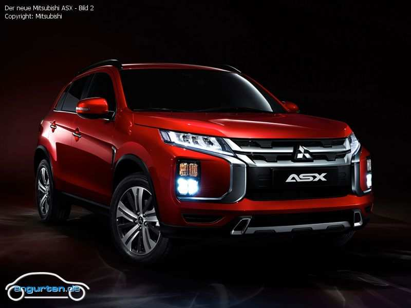 81 The Mitsubishi De 2020 Review And Release Date