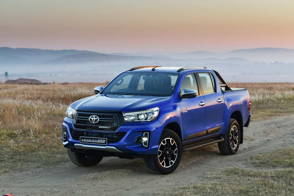 81 The The Toyota Legend 50 2019 New Interior Prices