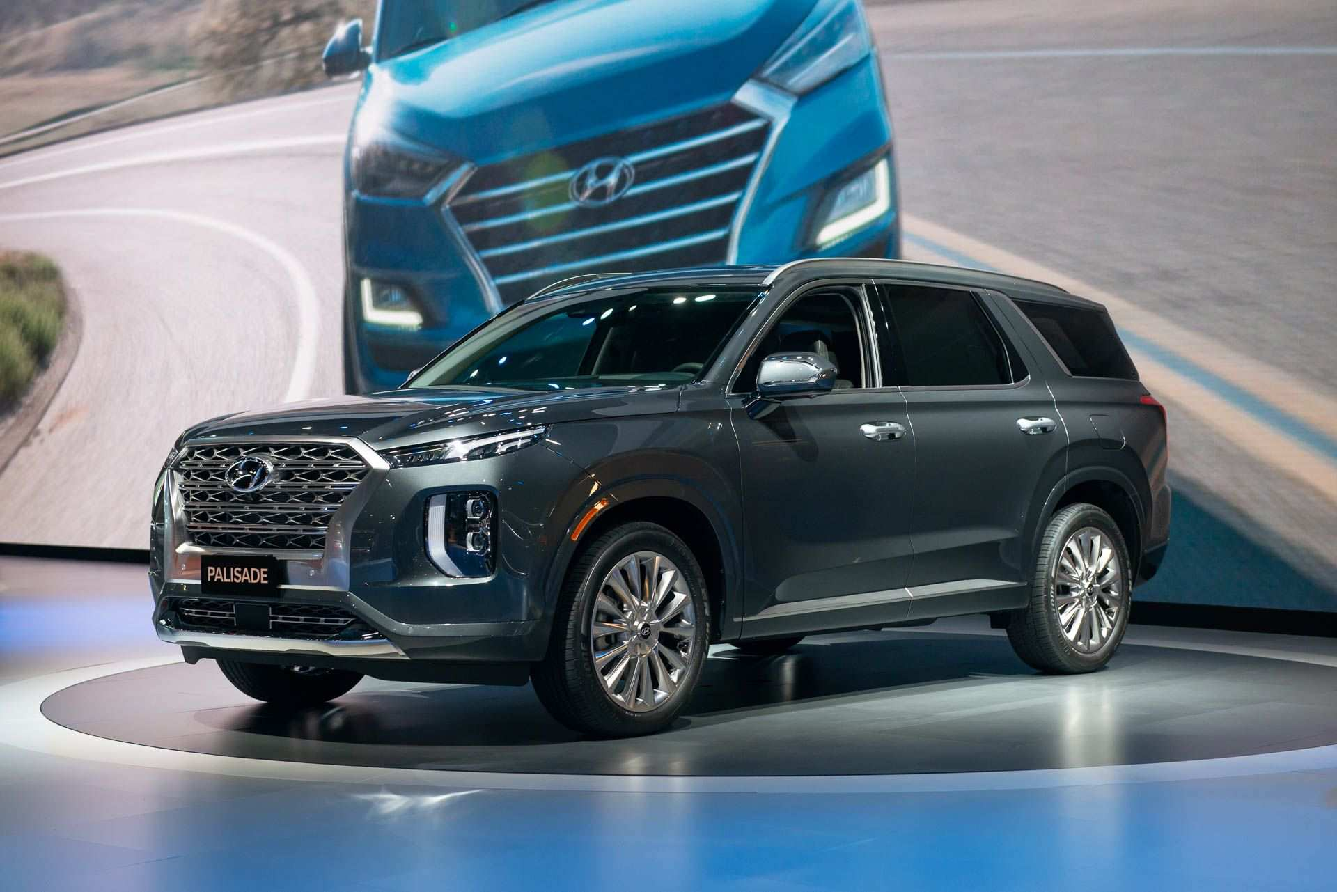 82 A When Does The 2020 Hyundai Palisade Come Out History