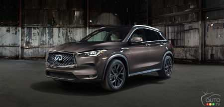 82 All New The Infiniti Qx50 2019 Hybrid Concept New Review