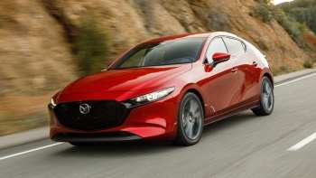 82 New 2020 Mazda 3 Turbo Redesign And Review