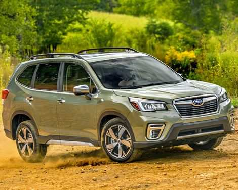 82 New Subaru 2019 Exterior Colors Review Speed Test