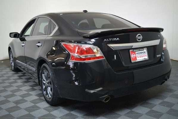 82 The 2015 Nissan Altima Redesign And Review
