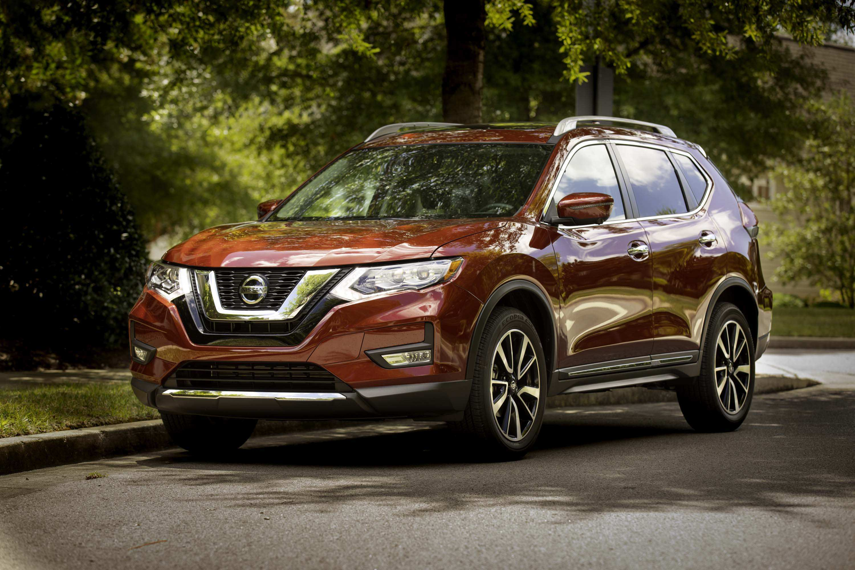 82 The Best When Do Nissan 2019 Models Come Out Price New Review