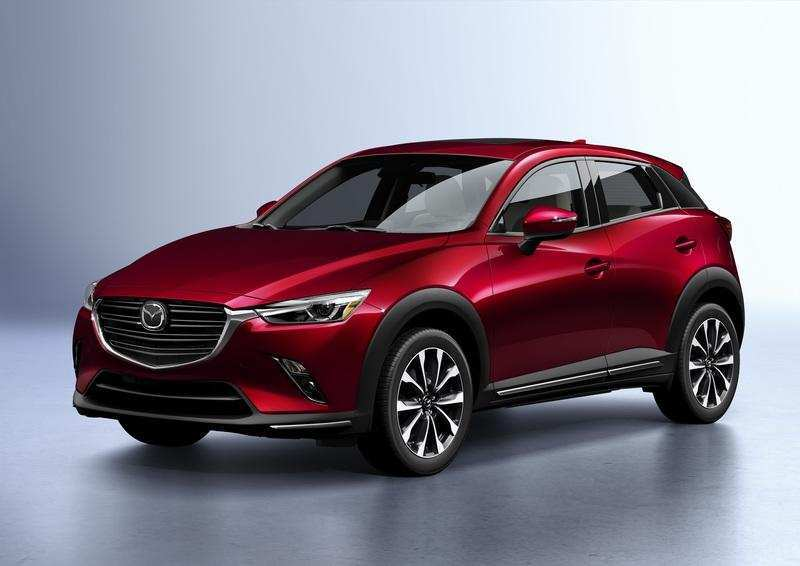 82 The Mazda Novita 2020 New Model And Performance