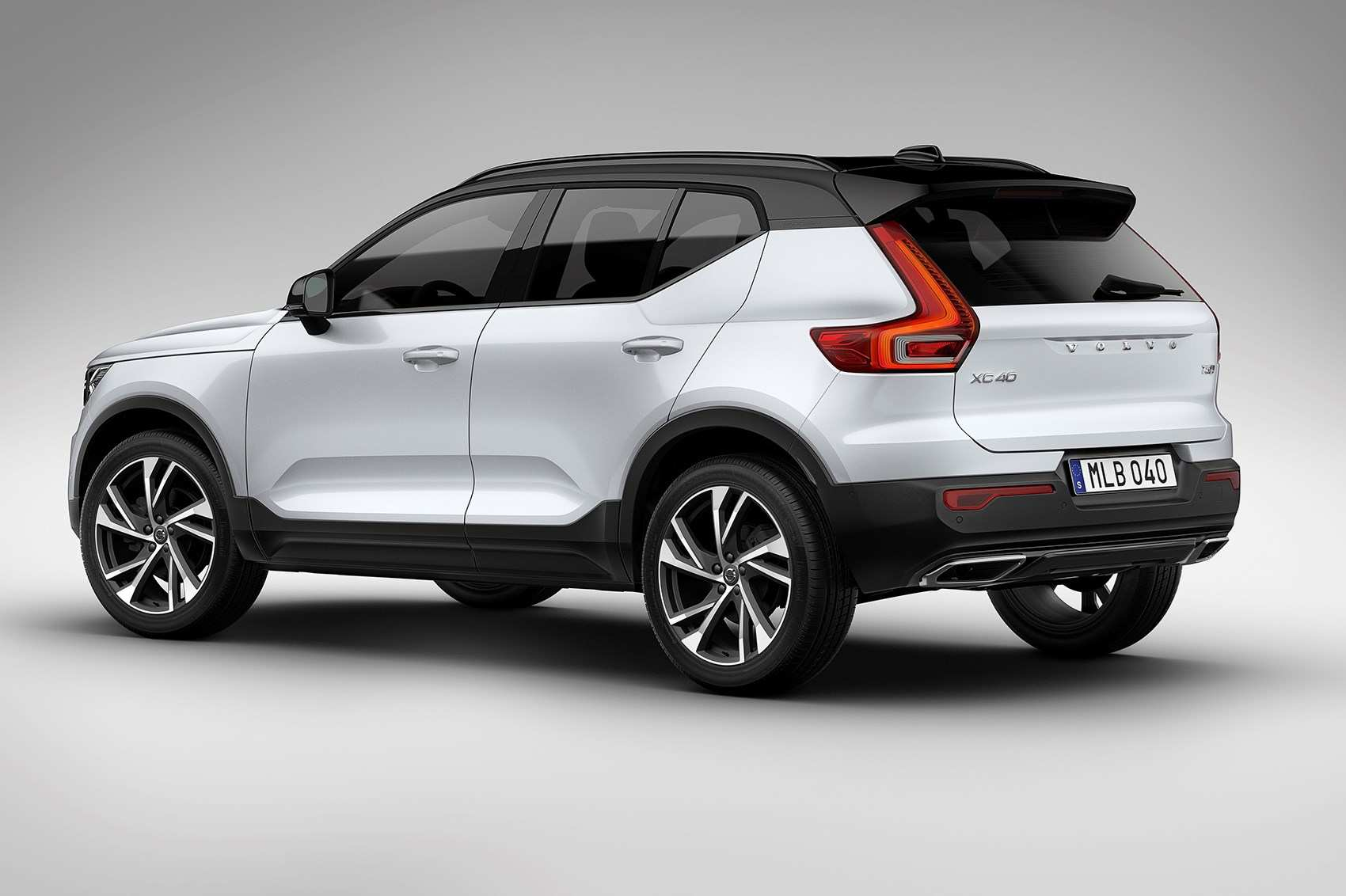 82 The New 2019 Volvo Xc40 Lease Spesification Pictures