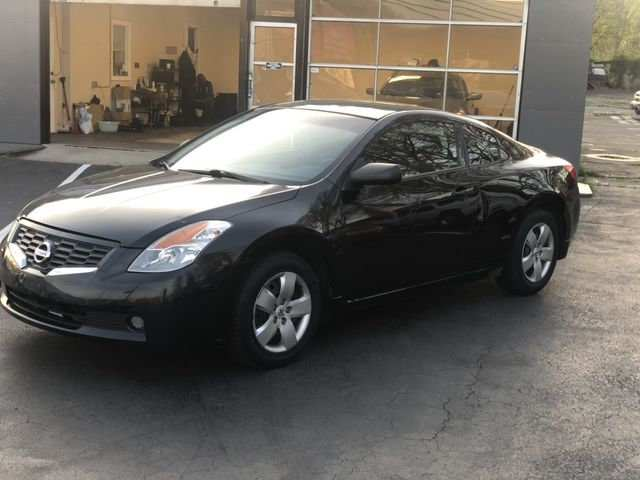 83 A Nissan Altima Coupe 2008 Style