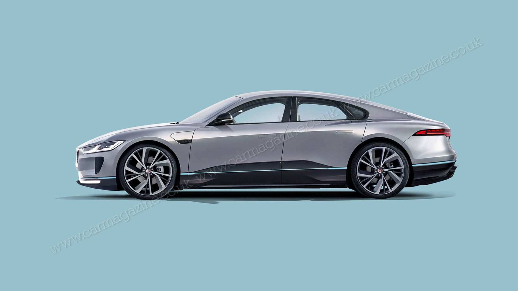 83 All New Jaguar J Type 2020 Price Photos