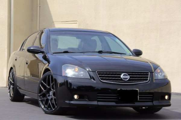 83 All New Nissan Altima Se R Prices