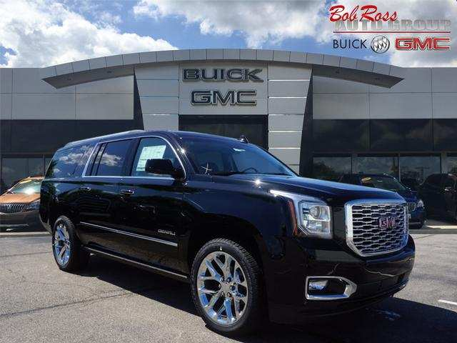 83 Best 2020 Gmc Yukon Xl Pictures Specs And Review