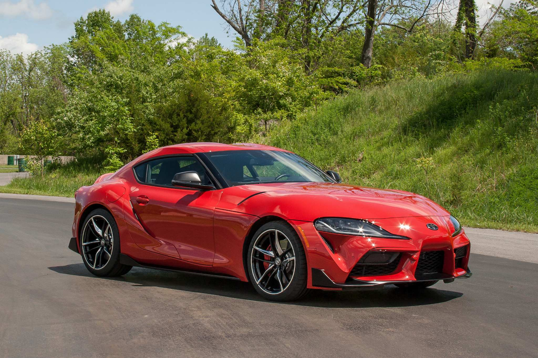83 New Pictures Of The 2020 Toyota Supra Price And Release Date