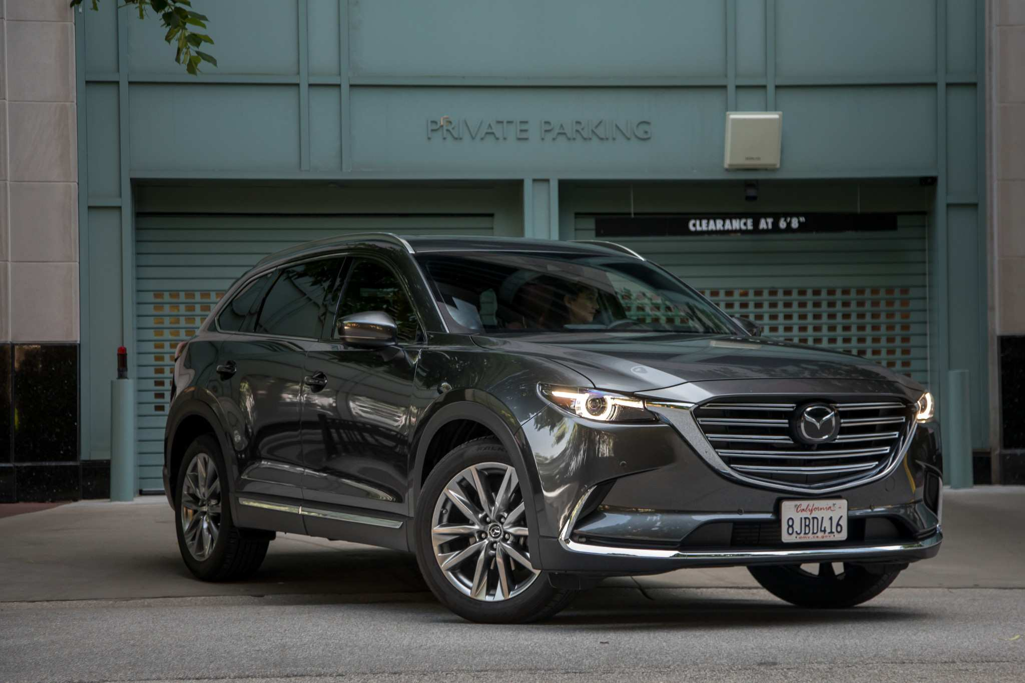 83 The Best 2019 Mazda Cx 9S Ratings