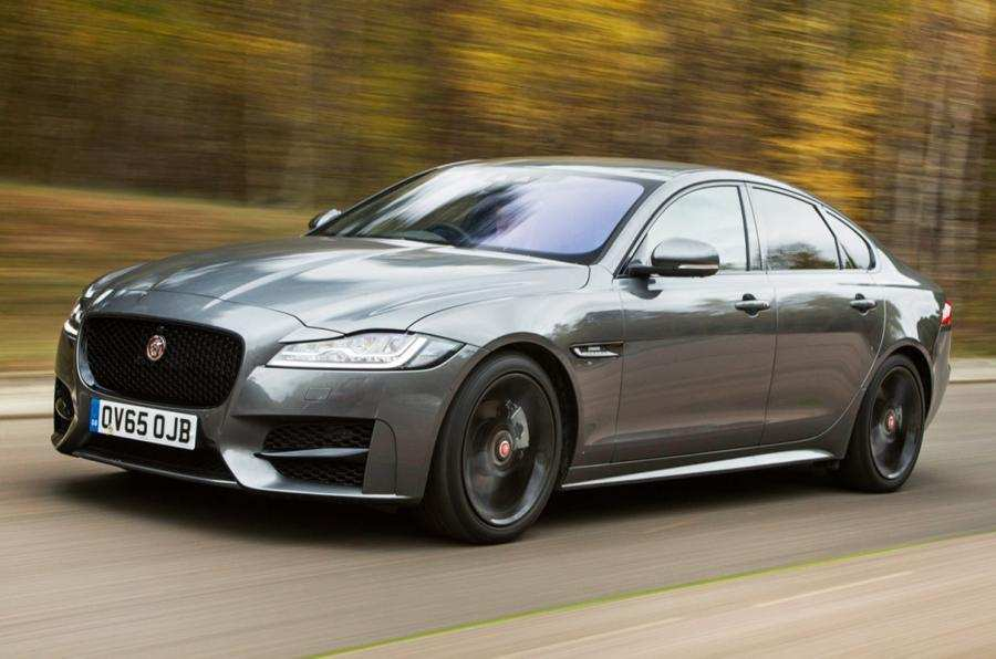 83 The Best Jaguar Xe 2020 Uk Engine