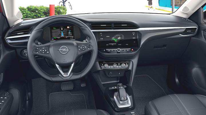 83 The Best Opel Corsa 2020 Interior Price And Review