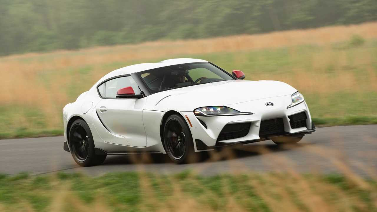 83 The Best Pictures Of The 2020 Toyota Supra New Concept