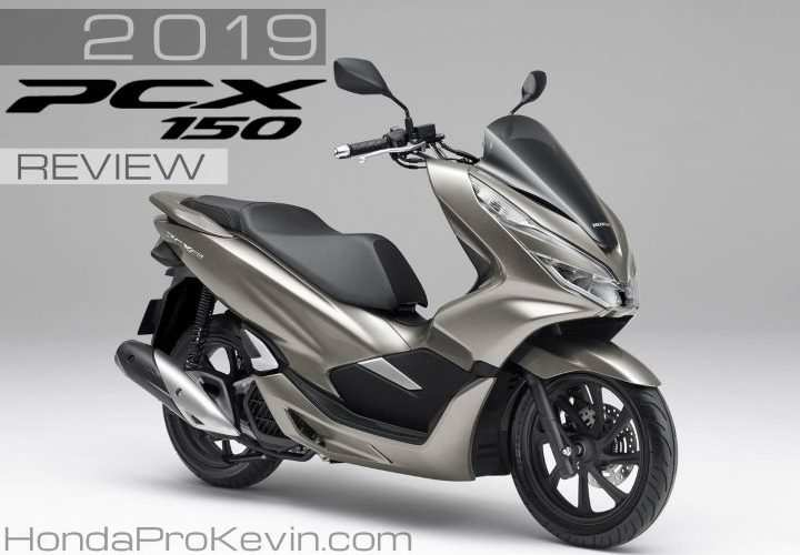 83 The Best The Latest Honda 2019 New Release Pricing