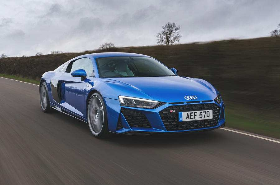 84 A The R8 Audi 2019 Review And Price Interior