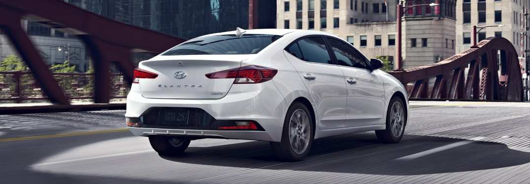 84 All New Hyundai Avante 2020 Review And Release Date