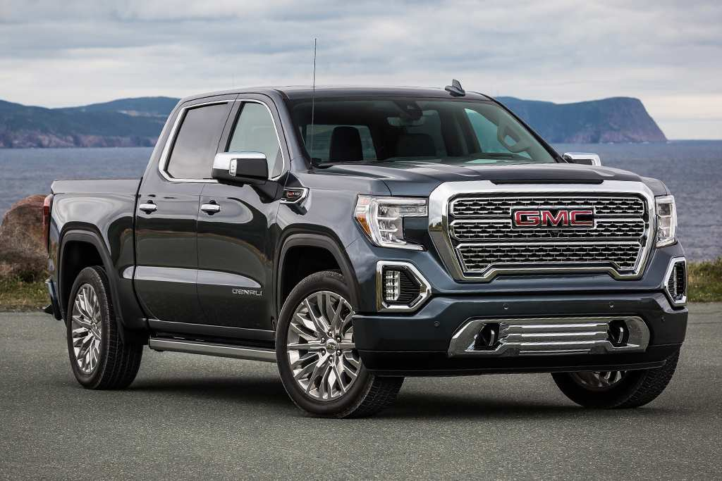 84 Best 2020 Gmc Sierra X31 Images