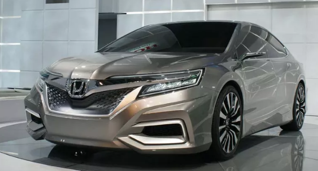84 The Honda Accord 2020 Redesign Reviews