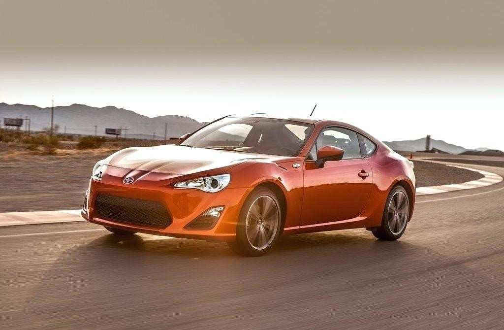85 A 2019 Scion Fr S Sedan Exterior And Interior