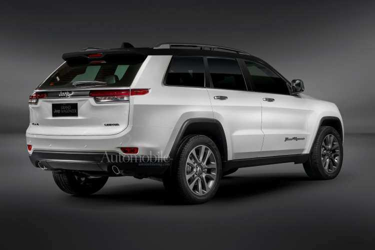 85 All New 2020 Jeep Wagoneer And Grand Wagoneer Review