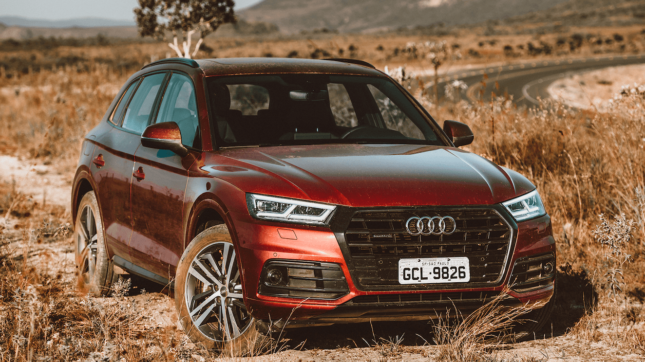 85 All New Linha Audi 2019 New Review Review