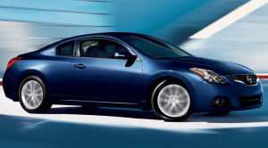 85 New 2010 Nissan Altima Coupe Pictures