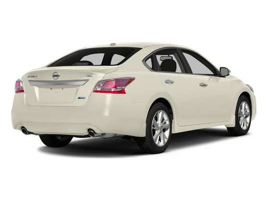 85 New 2015 Nissan Altima Pictures
