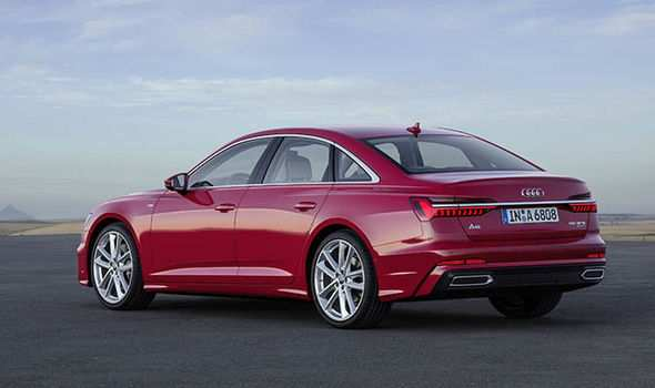 85 New Linha Audi 2019 New Review Reviews