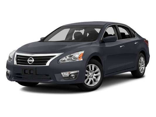 85 The Best 2013 Nissan Altima Sedan Performance And New Engine