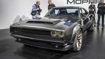 85 The Best Dodge Supercharger 2020 Release Date