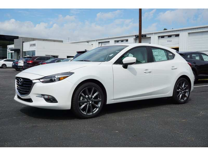 85 The Best Mazda 3 Grand Touring 2020 Release Date