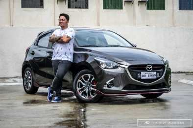85 The The Mazda 2 2019 Lebanon Specs And Review Performance