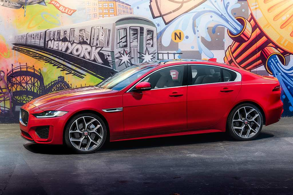 86 A Jaguar Xe 2020 Review New Model And Performance