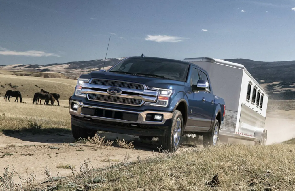 86 All New 2020 Ford F 150 Diesel Specs Performance and New Engine