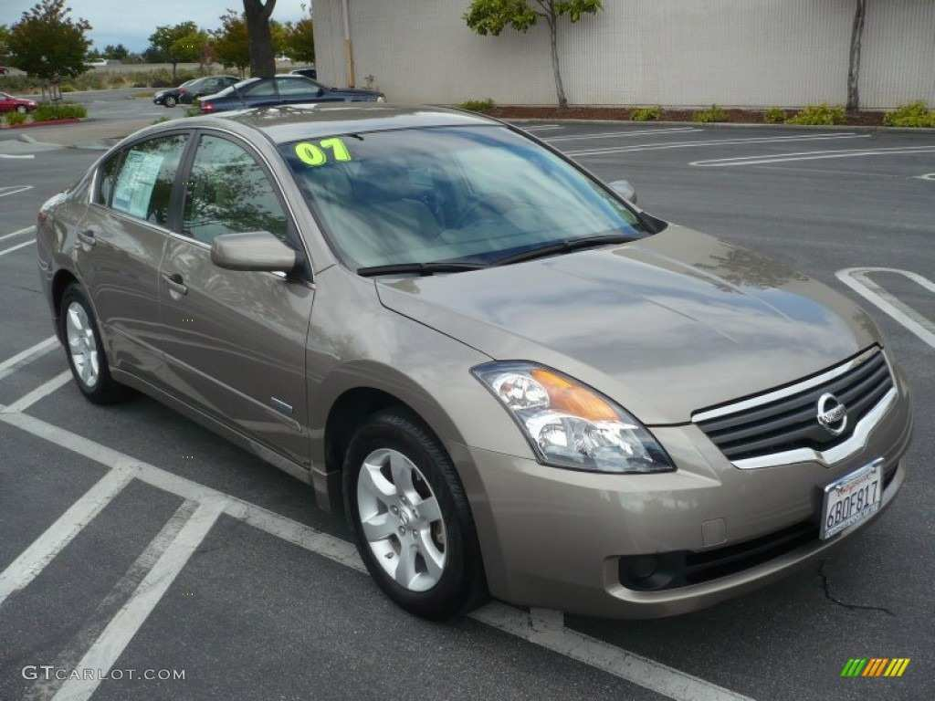 86 Best 2007 Nissan Altima Hybrid Specs And Review