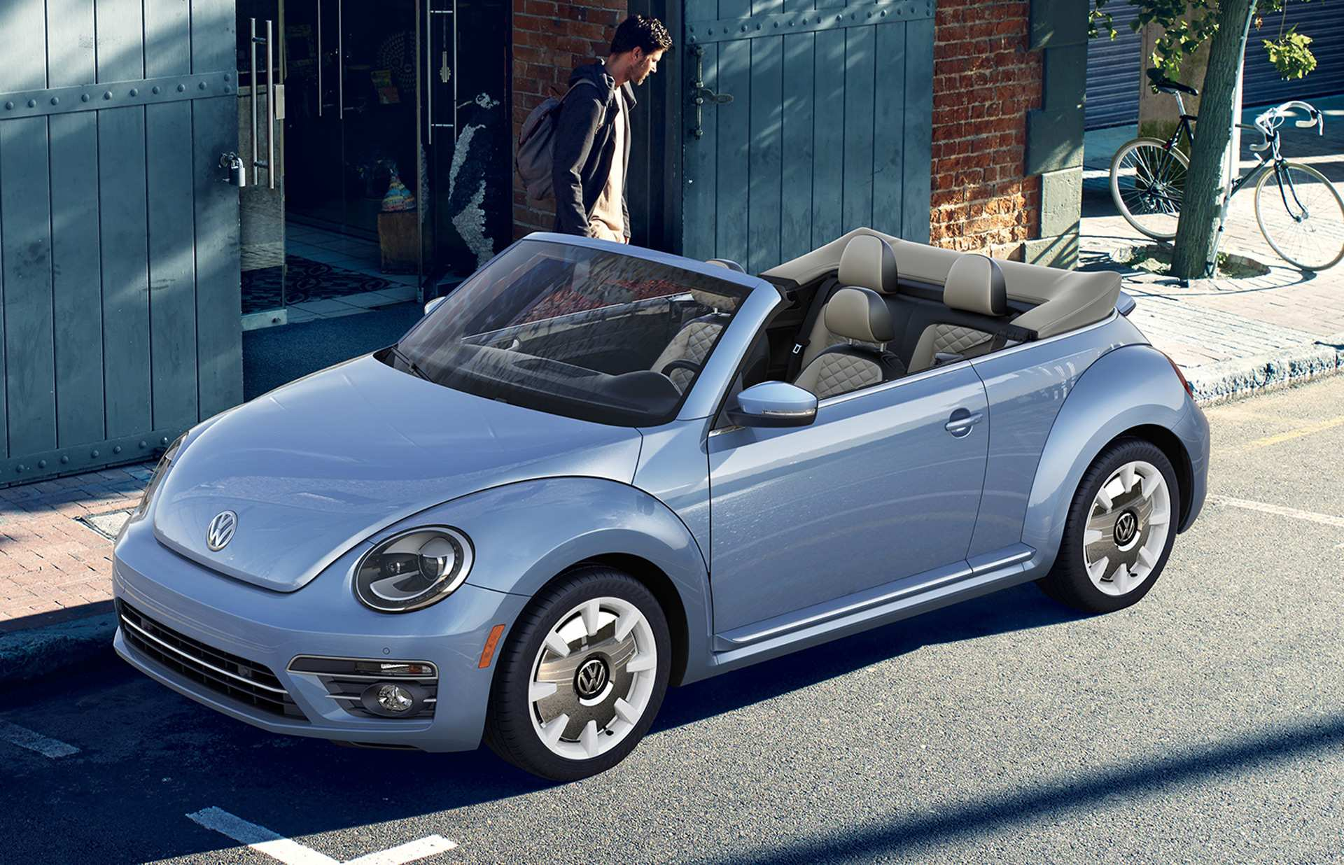 86 Best Best Volkswagen Beetle 2019 Price Exterior And Interior Review Release Date