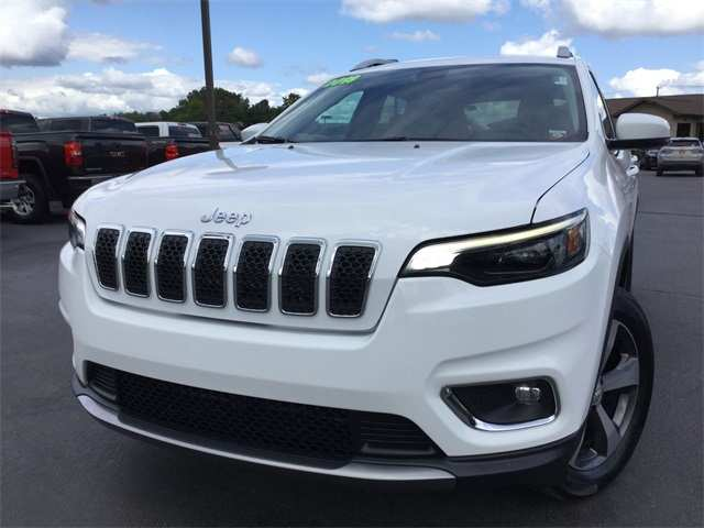 86 Best Jeep Cherokee Limited 2020 Price