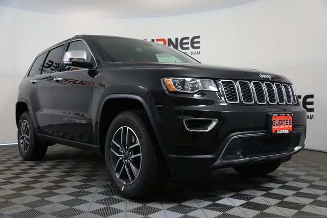 86 Best Jeep Cherokee Limited 2020 Redesign And Concept