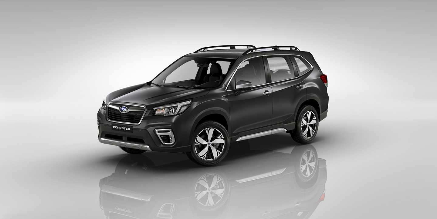 86 The Best Subaru 2019 Exterior Colors Review Pictures