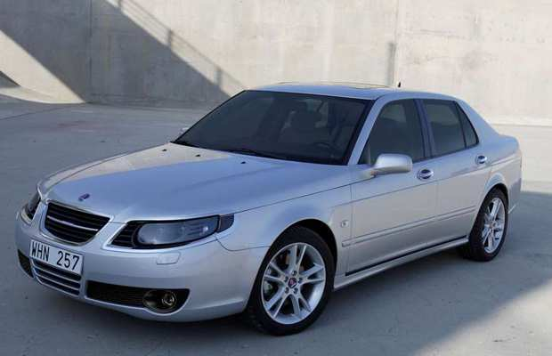 87 A 2019 Saab 9 5 Reviews