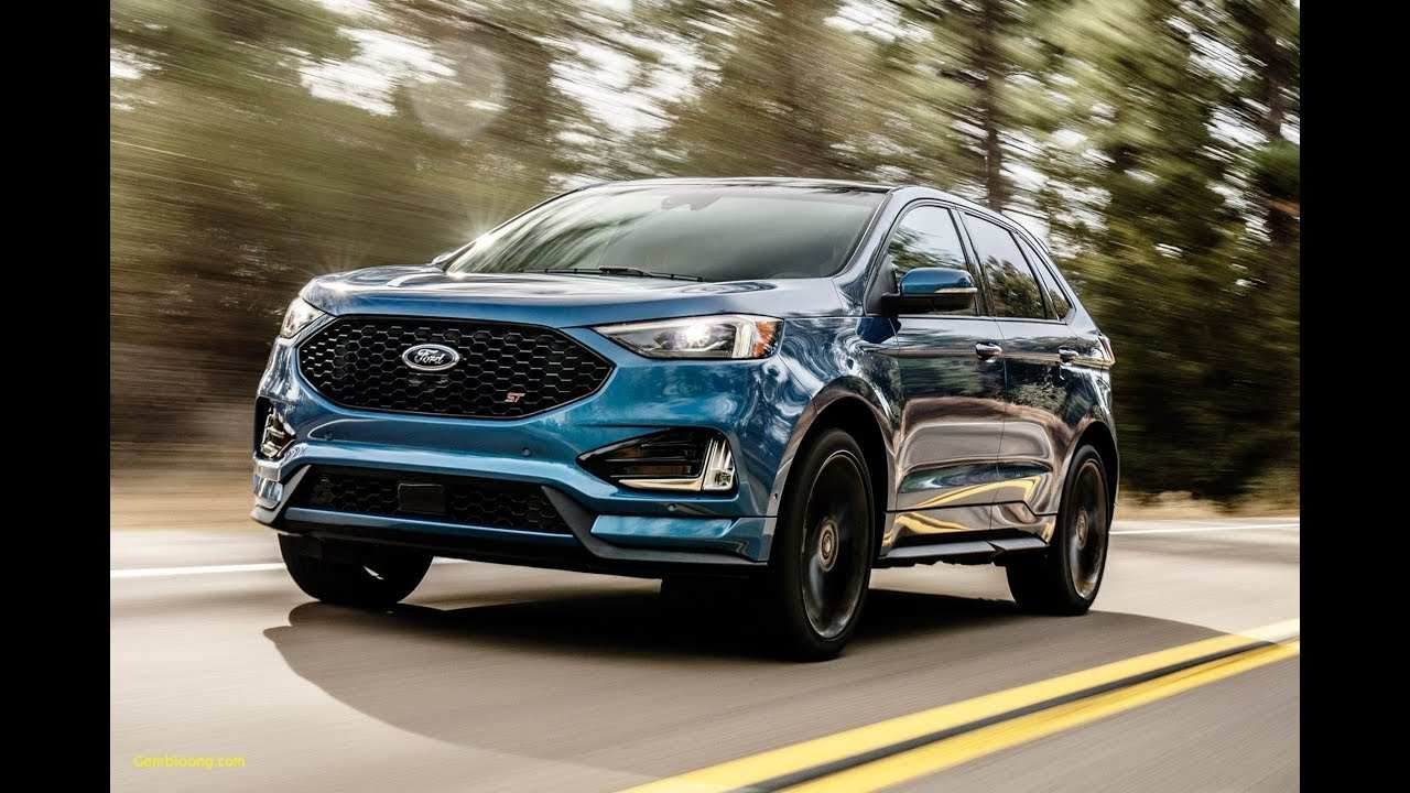 87 All New Best Ford Kuga 2019 Review And Release Date Review