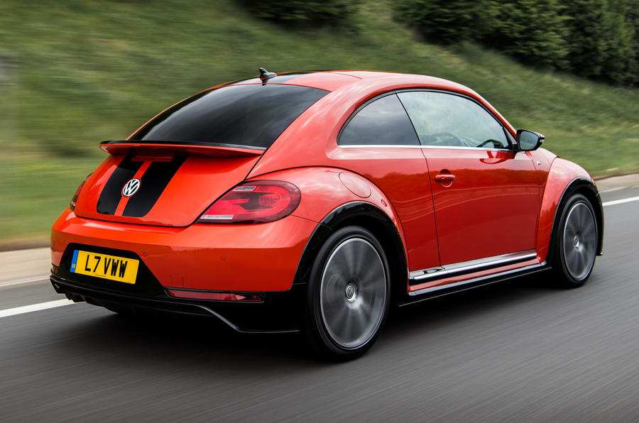 87 All New Best Volkswagen Beetle 2019 Price Exterior And Interior Review Exterior
