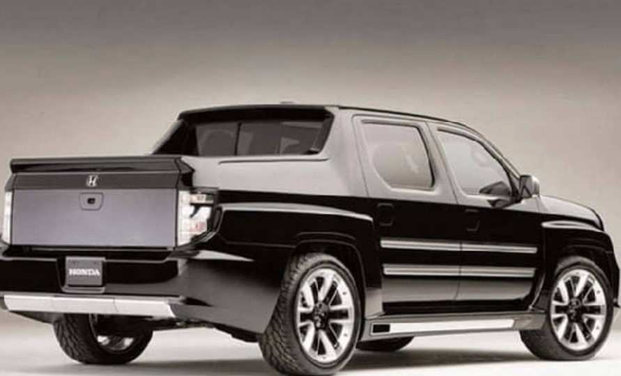 87 All New Honda Ridgeline 2020 Release Date New Review