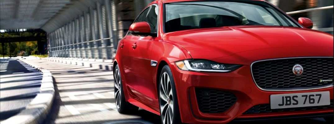 87 All New Jaguar Engines 2020 Wallpaper