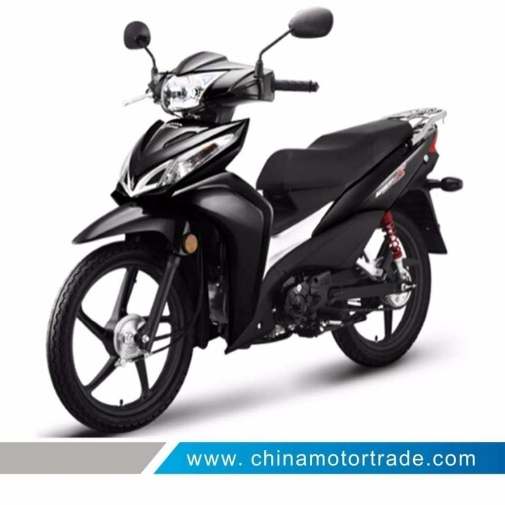 87 All New The Honda Wave 2019 Review And Specs Review And Release Date