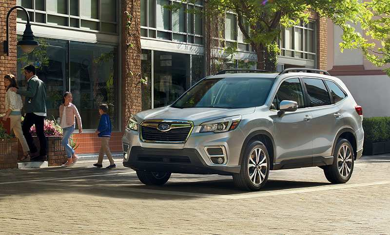 87 Best Subaru 2019 Exterior Colors Review Pictures